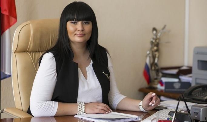 Адвокаты экс-судьи Юлии Добрыниной нашли еще один повод для апелляции
