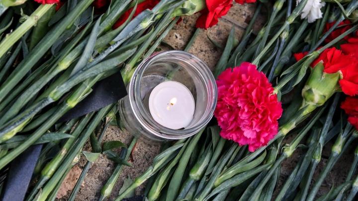 Никитин выразил соболезнования близким погибших и пострадавших в школе в Казани