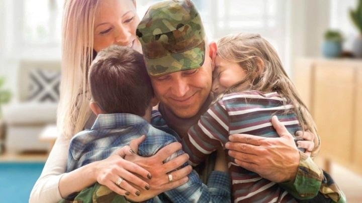 ПСБ снизил ставки до 6,9% годовых и увеличил максимальные суммы по военной ипотеке