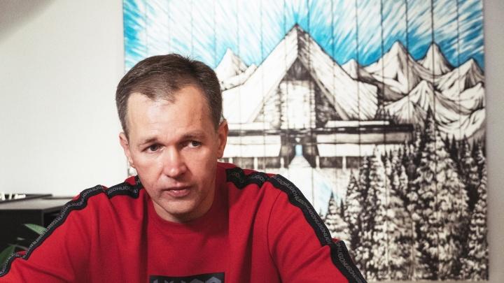 Можно ли спасти СКК и будут ли дороже авиабилеты из Фёдоровки? Интервью с вице-губернатором Дмитрием Ушаковым