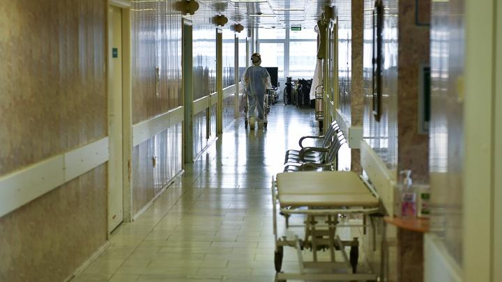 Абсолютный рекорд за всю пандемию: в Свердловской области резко выросло число заболевших ковидом