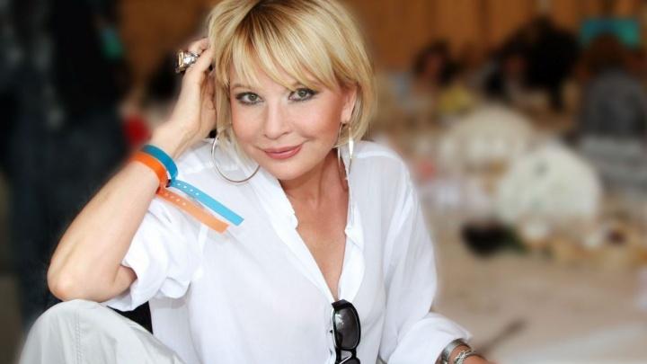 Тетя Таня из «Спокойной ночи, малыши!» станет главным голосом «Тотального диктанта» в Екатеринбурге
