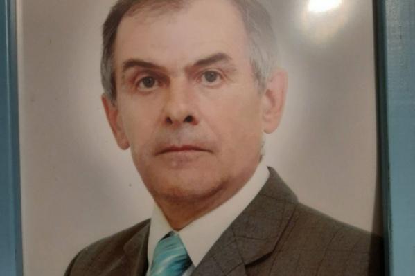 О судьбе Виктора Глусцова ничего неизвестно уже 2 дня