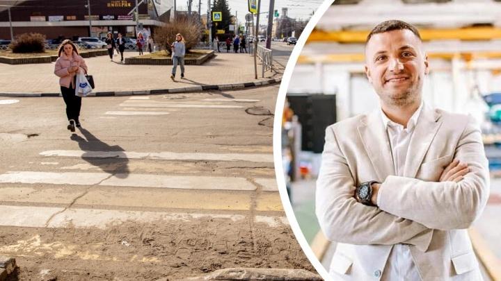 Бизнесмен о жизни в Ярославле: «Переплюешься от неухоженности и провинциального захолустья»
