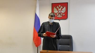 В Екатеринбурге скончался судья. Ему было всего 35 лет