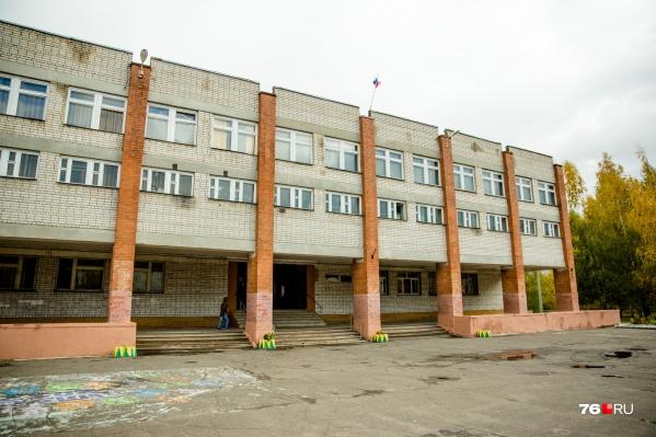 В чем проблема российских школ