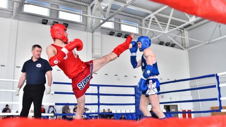В Красноярске впервые пройдет форум «Боевые искусства для всех и каждого»