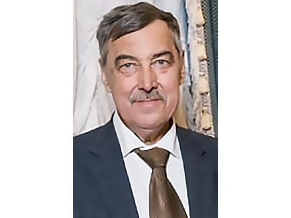 Павел Кошелев