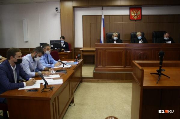 Васильев до последнего настаивал в суде, что ему стало плохо за рулем