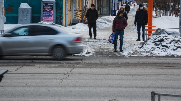 Больше 3 тысяч смертей: Кузбасс оказался на втором месте по убыли населения в Сибири