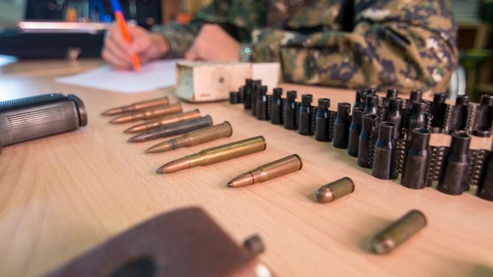 Использовали ружья и пистолеты: в Самаре троих мужчин осудили за разбойные нападения на аптеки