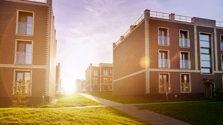 Вместо сельской ипотеки будет клубная: в одном из поселков уронили ставки по кредитам на готовое жилье
