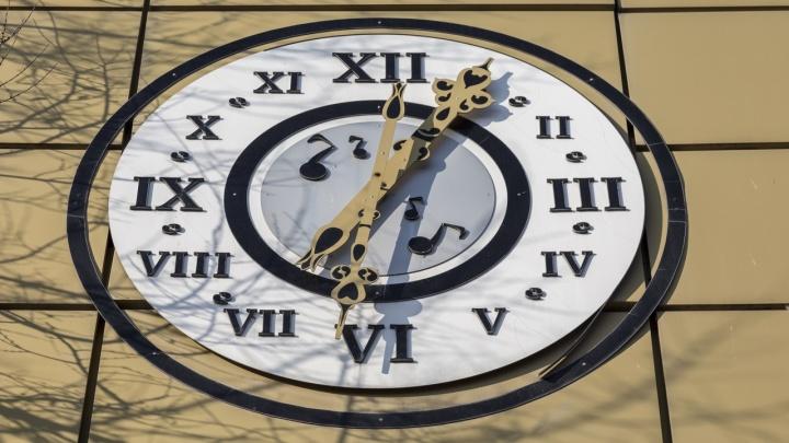 «Дума дрогнула!»: сторонники волгоградского часового пояса смогли оспорить законность опроса о времени