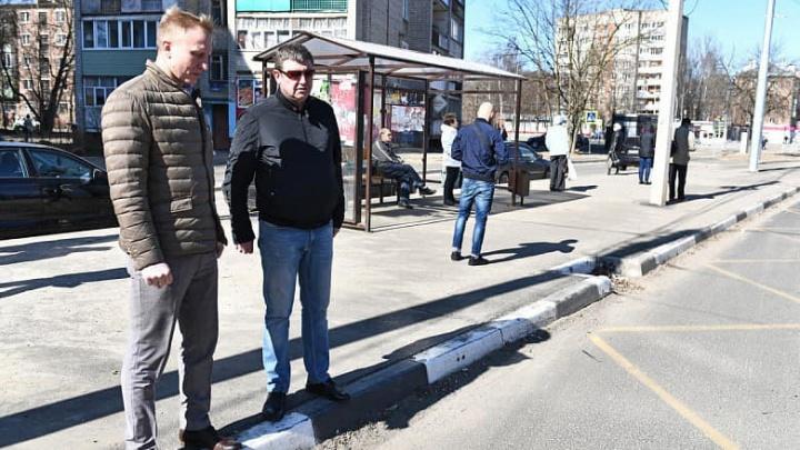 Весна вскрыла недочеты: в Ярославле снова начнут ремонтировать Тутаевское шоссе