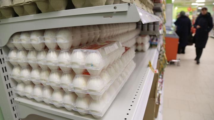 Жители Башкирии высказались о растущих ценах на продукты питания: «А слабо бойкот объявить яйцам?»