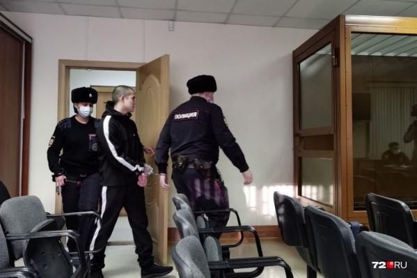 """Рамиль Шамсутдинов в январе был приговорен <nobr class=""""_"""">к 24 с половиной</nobr> годам лишения свободы"""