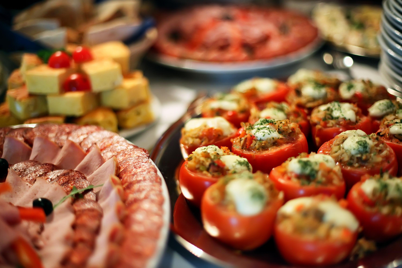 Пусть 23 февраля на столе будут особенные и любимые блюда