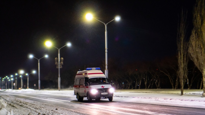 В Русской Поляне уволили водителей скорой помощи, которые отказались идти на понижение