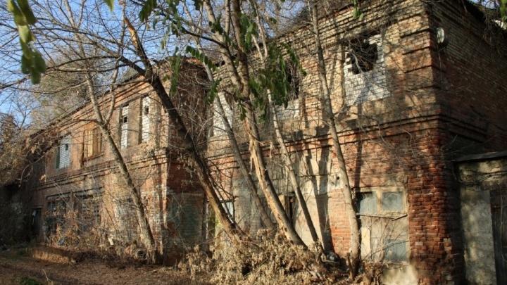 В Волгограде распродается имущество завода «Титан-Баррикады»