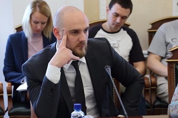 Алексею Павлюку среди прочего вменяют налоговые преступления и злоупотребление полномочиями