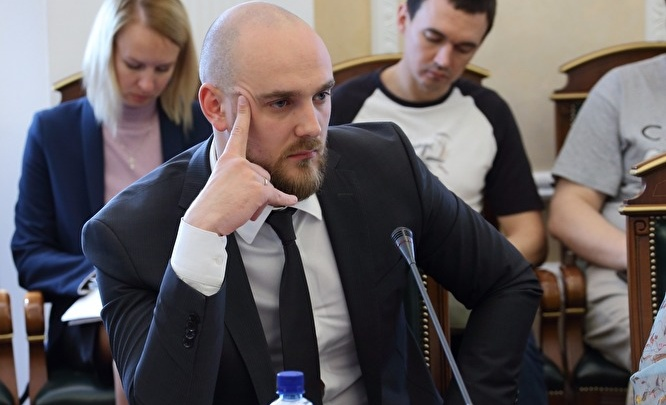 Суд арестовал бывшего руководителя фирмы, провалившей строительство конгресс-холла в Челябинске