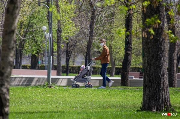 Отец увез сына в Челябинск, но его адрес матери неизвестен