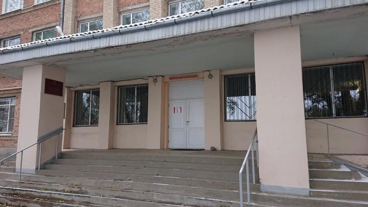 «Обстановка там нездоровая»: ростовская журналистка имать спортсменки— осуициде вспортшколе №29