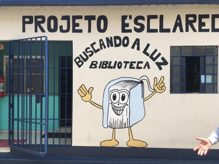 У заключенных в Бразилии есть доступ к компьютерам