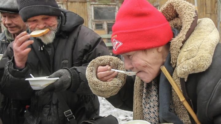 В Уфе появится парикмахерская для бездомных