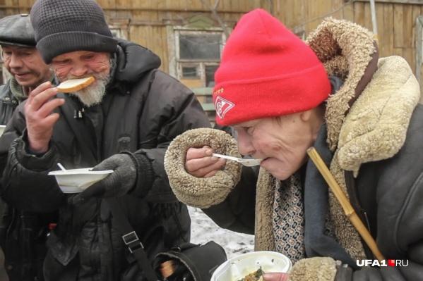 Автор проекта считает, что хорошая стрижка может стать для бездомных первым шагом в новую жизнь