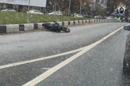 Нижегородский следователь получила реальный срок за смерть мотоциклиста во время эксперимента ГИБДД