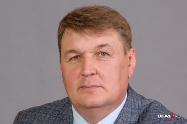 По словам Ханмурзина-старшего, его сын не виноват в аварии