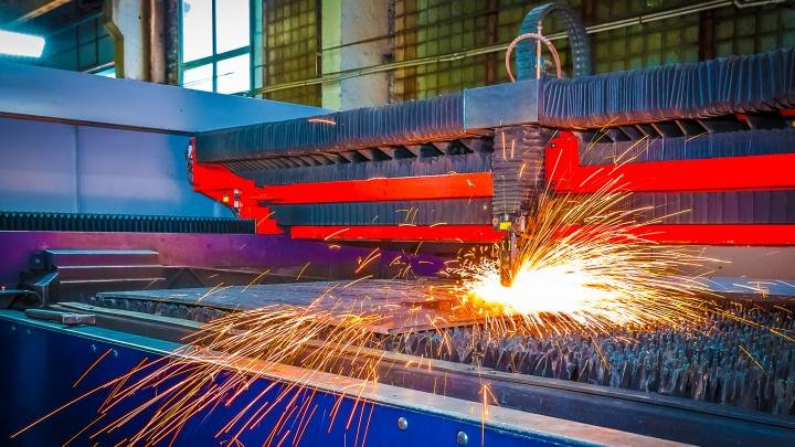 Стальное ателье Урала: Челябинский завод современных конструкций показал железный характер