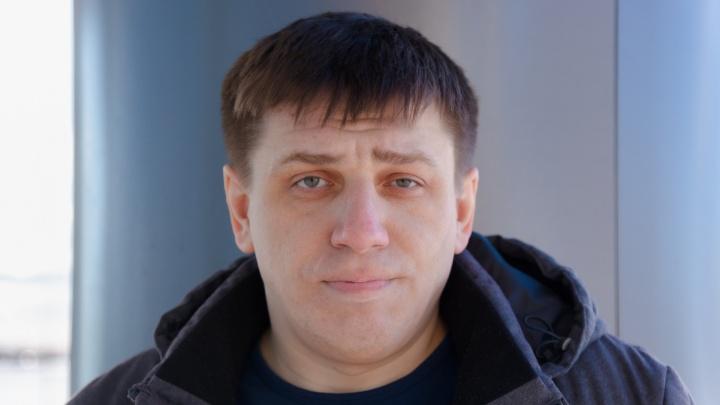 Архангелогородца, осужденного за клип Rammstein, этапировали в Киров