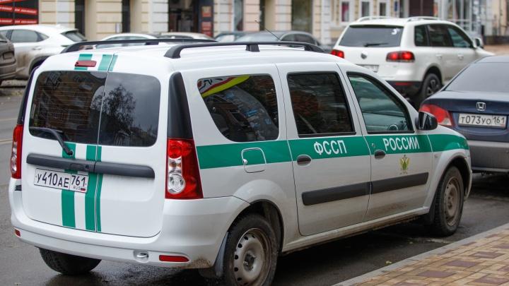 Экс-начальница отдела приставов Азовского района получила 5 лет колонии