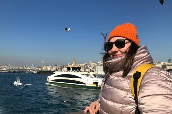 Люблю уезжать из дома в конце зимы — есть возможность увидеть начало весны в другой стране и вернуться в оживающую Тюмень