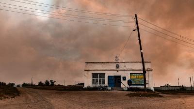 «Огненное цунами плевало за спину»: ликвидаторы карталинских пожаров о том, почему сгорел Джабык