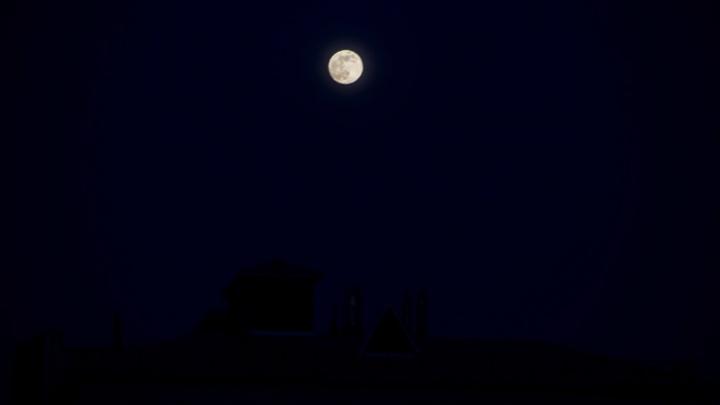 В Новосибирск вернулся ночной странный гул — он не дает спать жителям Заельцовского района