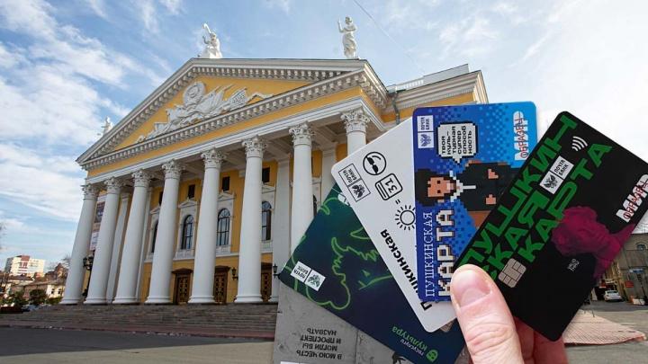 Как челябинцам получить «Пушкинскую карту» и бесплатно ходить в музеи и театры. Инструкция 74.RU