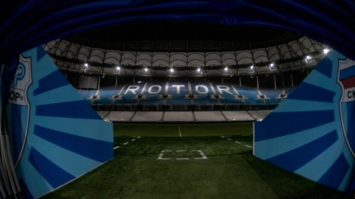 Они согласились на ФНЛ: в Волгограде пять игроков продлили контракты с «Ротором» на один год