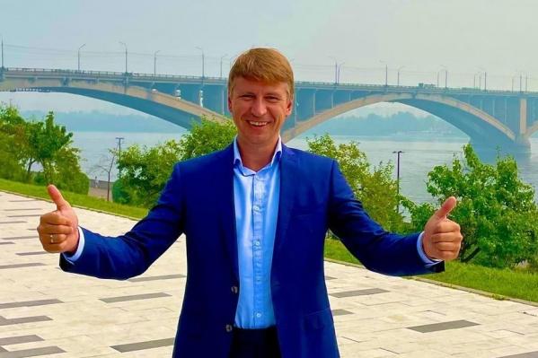 Ягудин любит Красноярск, но вот такой волны оскорблений в свой адрес не ожидал