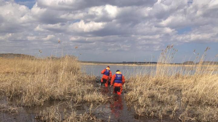 В Челябинской области в первые майские выходные утонули уже несколько человек