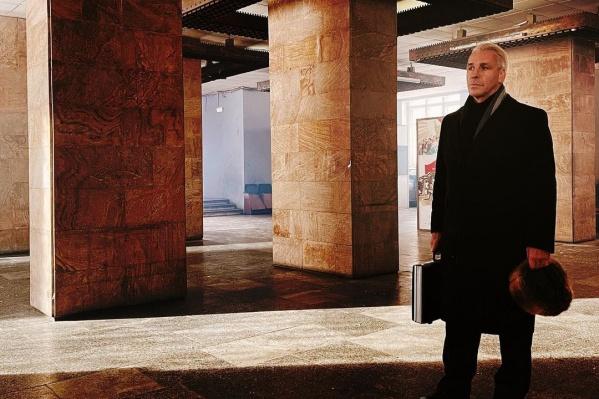 Тилль Линдеманн отказался обсуждать приговор за клип Rammstein