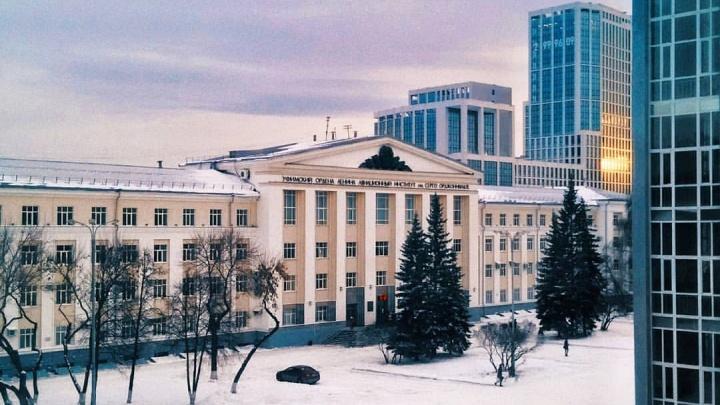 В Уфимском авиационном университете высказались по поводу возможного объединения с БашГУ