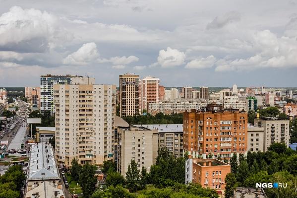 Новосибирцы любят поругать свой город, но не очень любят, когда это делают приезжие