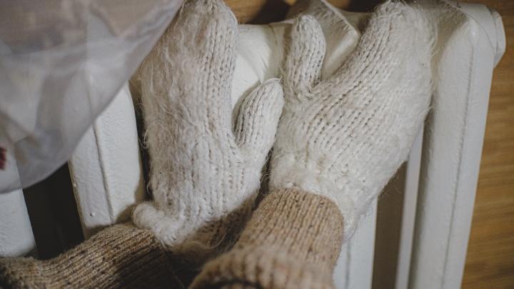 Перебои в подаче отопления и горячей воды в Мотовилихе отменяются. Работы по перекладке теплосети перенесли