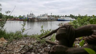 Почему Башкирского пароходства больше нет, а горстка заржавленных кораблей доживает свой век на свалке в Затоне