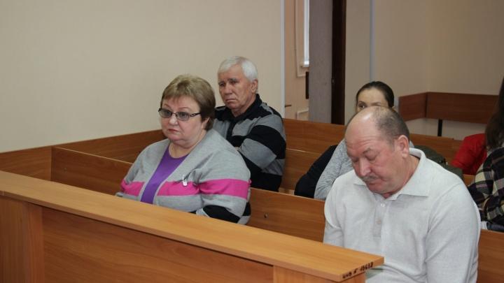 С экс-министра Илюшина взыскали 724 миллиона за ущерб Омской области