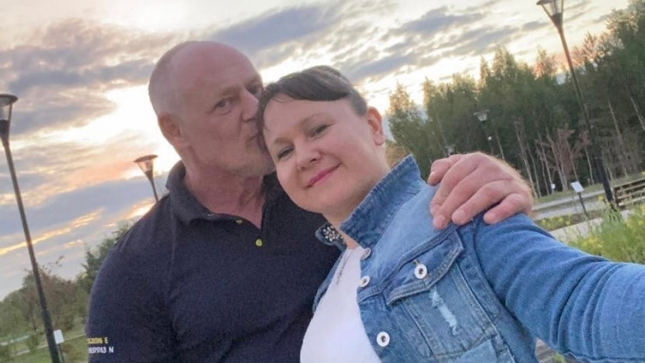 «Он чувствовал, что умирает»: тюменка — о последних днях жизни своего мужа в моногоспитале