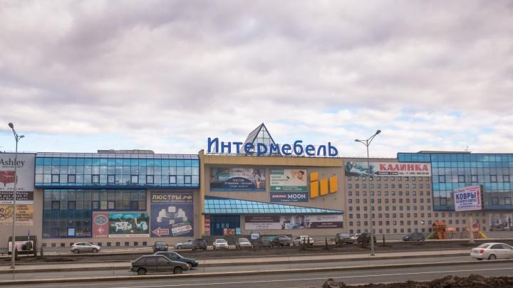 Надземный переход на 16-м км Московского шоссе построят в 2022 году